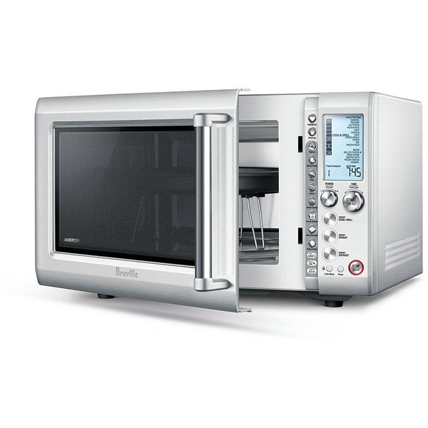 Breville Microwave Ovens Bestmicrowave