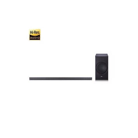 LG SJ8 - 4.1 ch High Resolution Audio Sound Bar