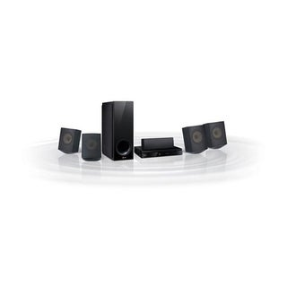 LG BH6730S - 3D-Capable Blu-Ray Disc Home Theater System with Smart TV