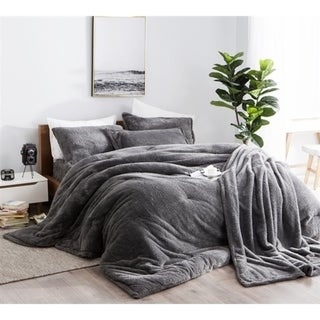 Link to BYB Charcoal Coma Inducer Comforter Similar Items in Comforter Sets