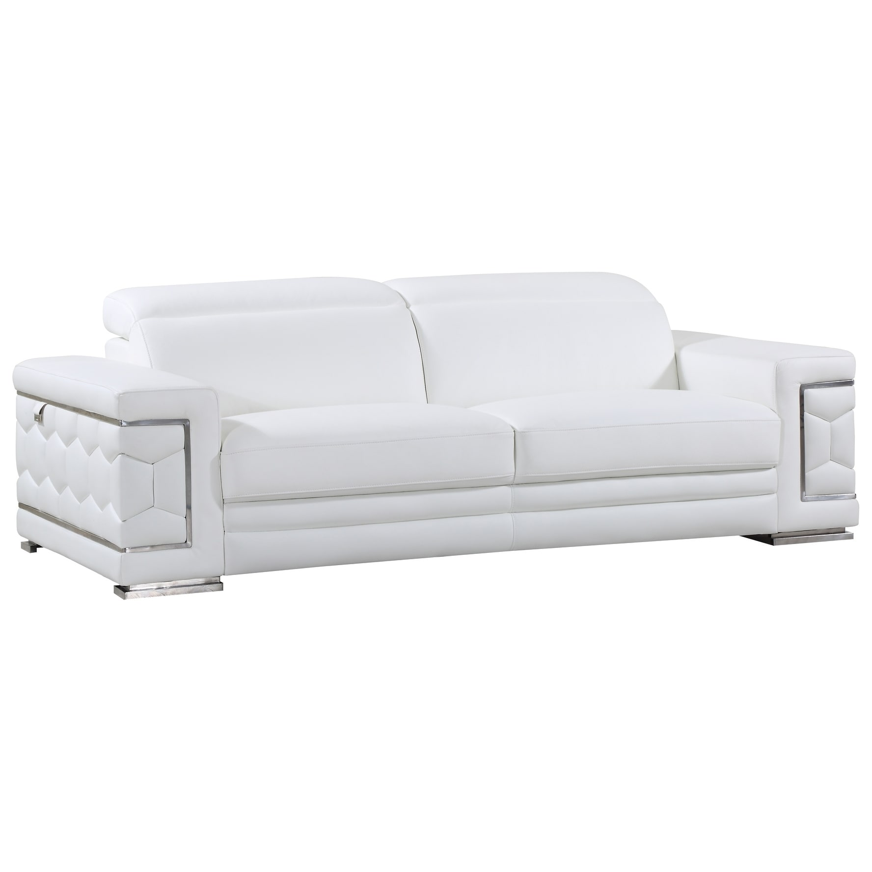 White Sofas Couches Online At Our Best Living Room Furniture Deals