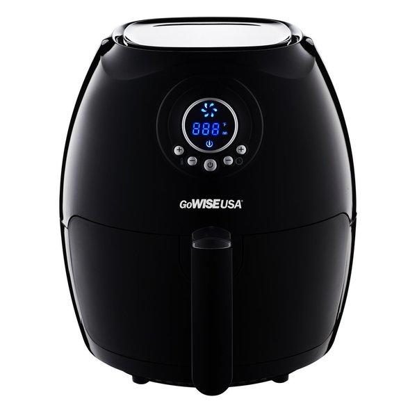 GoWISE USA 2.75-Quart Digital Air Fryer