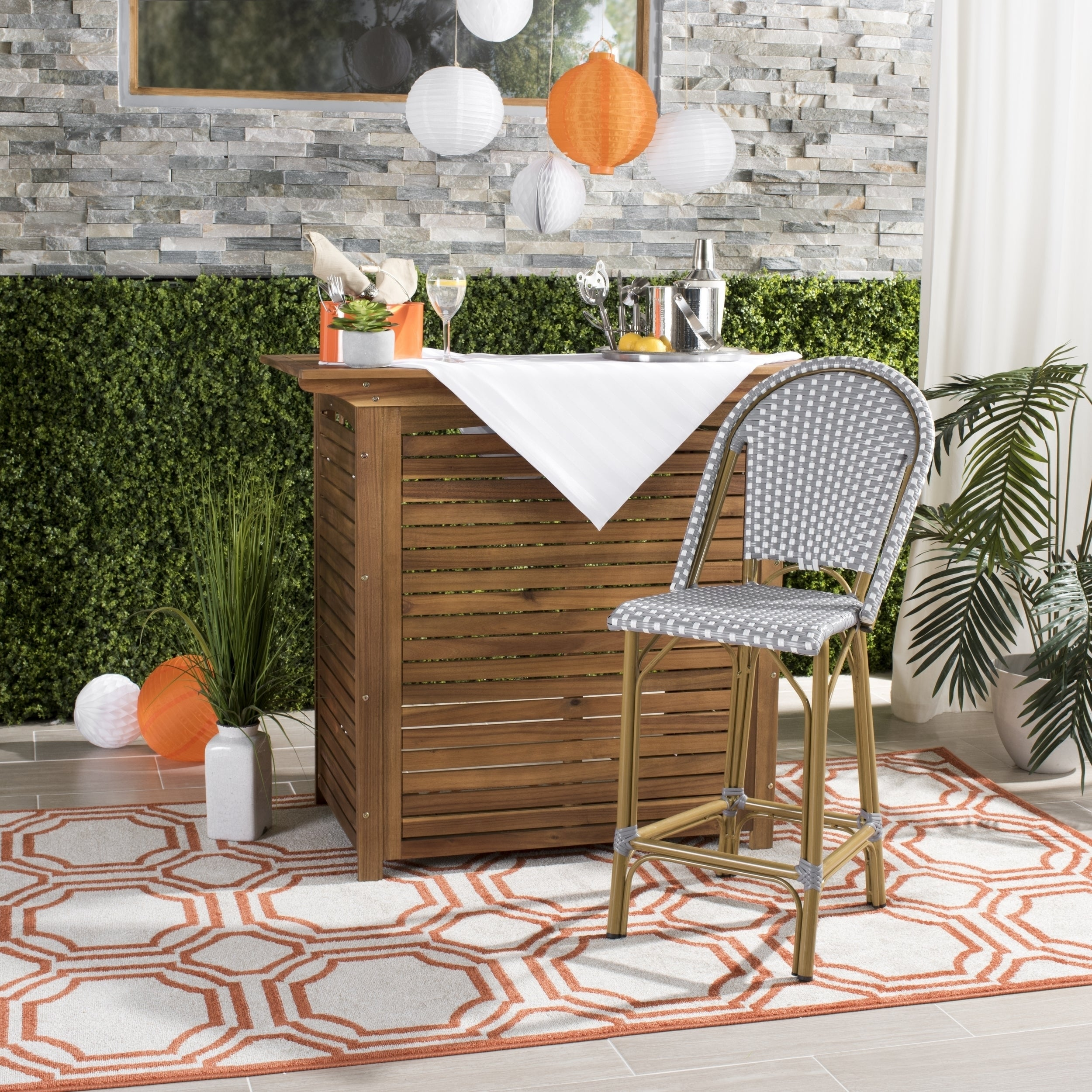 Buy Outdoor Sofas, Chairs & Sectionals Online at Overstock.com   Our ...