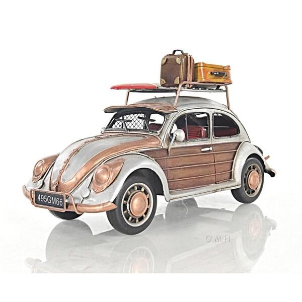 Old Modern Handicrafts Volkswagen Beetle