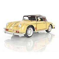 Old Modern Handicrafts 1955 Porsche 356 Speedster