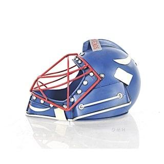 Old Modern Handicrafts Baseball Helmet