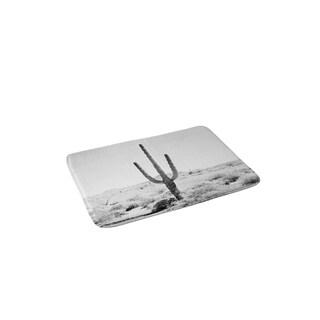 Bree Madden Desert Times Memory Foam Bath Mat