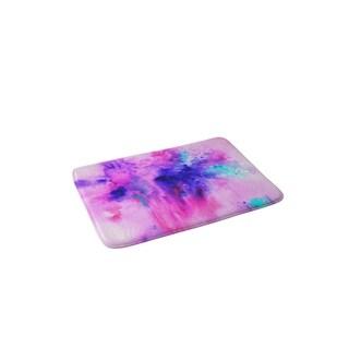Shaylen Broughton Effervescent Memory Foam Bath Mat