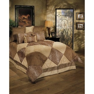 Safari Park 8-piece Comforter Set