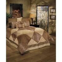 Safari Park 8-piece Comforter Set