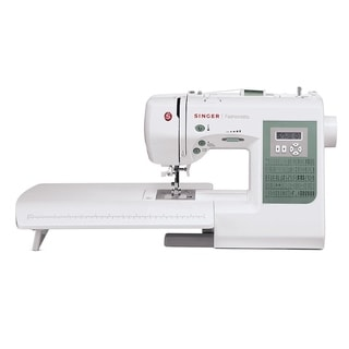Singer Sewing S800 Fashionista Computerized 100-Stitch Sewing Machine