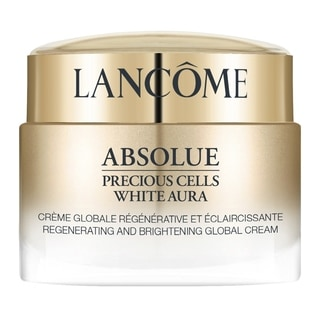 Lancome Absolue White Aura Rejuvenating & Brightening Global Cream