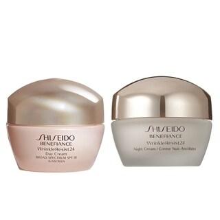 Shiseido Travel Exclusive Anti-Wrinkle Day & Night Set