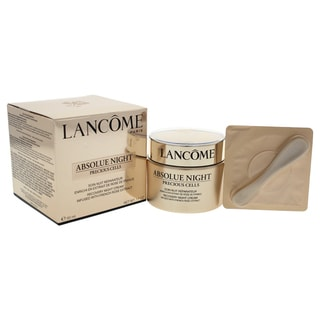 Lancome Absolue Night Precious Cells 1.7-ounce Recovery Night Cream