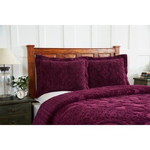 Purple Bedspreads Find Great Bedding Deals Shopping At