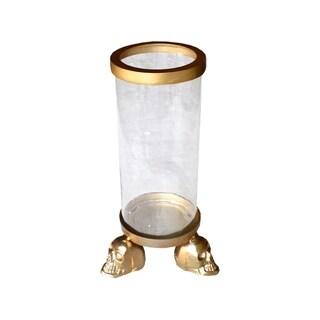 Skull Champagne Cylinder