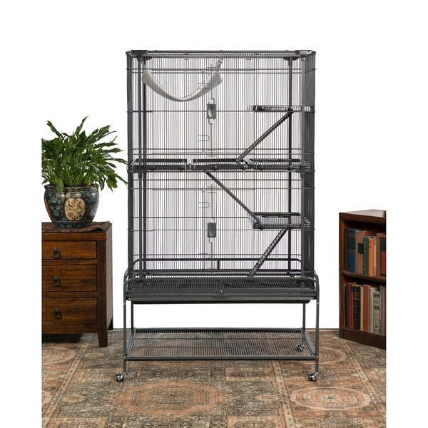 Prevue Pet Products Deluxe Critter Cage 484
