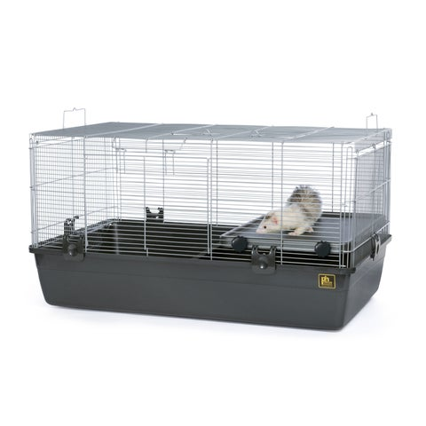 Prevue Pet Products Dark Grey Universal Small Animal Home