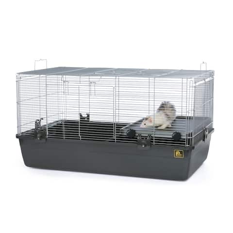 Prevue Pet Products Universal Dark Grey Small Animal Home