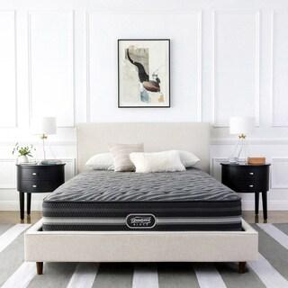 Beautyrest Black Mariela 14-inch Extra Firm King-size Mattress