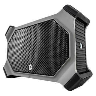 ECOXGEAR EcoSlate Waterproof Bluetooth Speaker Wireless