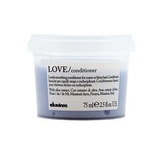 Davines Love 2.5-ounce Smoothing Conditioner|https://ak1.ostkcdn.com/images/products/18122365/P24276374.jpg?impolicy=medium