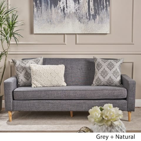 Buy Grey, Modern & Contemporary Sofas & Couches Online at Overstock ...