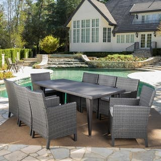 Buy 8 Outdoor Dining Sets Online At Overstockcom Our Best Patio