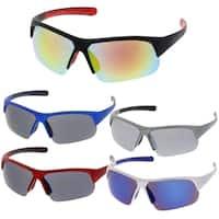 MLC Eyewear Ultra Light Weight Full Frame Sport Sunglasses Model:6015
