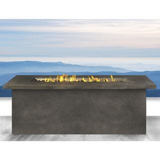 Loredo Internal Tank Fire Pit
