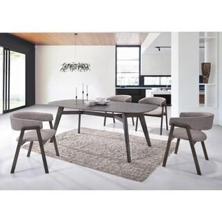 Omax Decor Brooklyn Dining Side Chair (Set of 2)