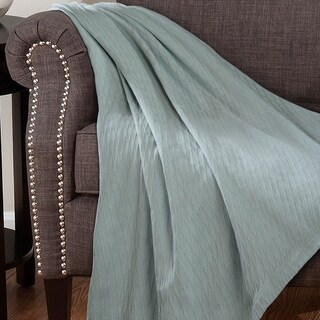 Diamond 3-Piece Oversized Quilt / Coverlet Set with Cotton Filling