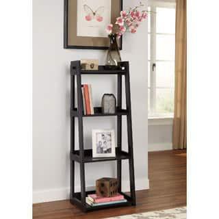Closetmaid No Tool Embly Narrow 4 Tier Ladder Shelf