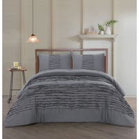 Avondale Manor Spaing 3-piece Duvet Cover Set