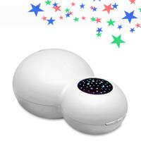 ZAQ Kid's Starry Sky Aroma Essential Oil Diffuser & LiteMist Ultrasonic Aromatherapy Humidifier