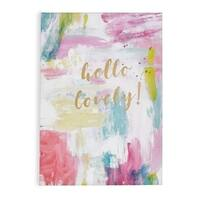 Graham & Brown Hello Lovely Canvas Print