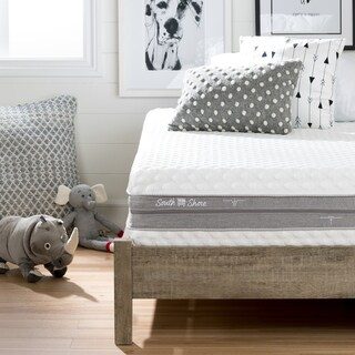 South Shore Somea Sensation Double-Sided Twin, mattress 10''