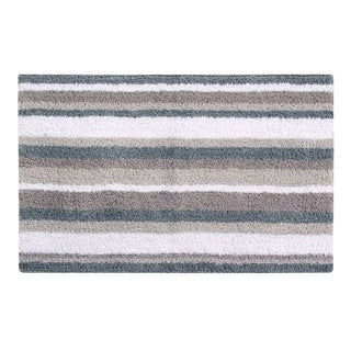 Elixir 100% Cotton Tufted Reversible Bathmat