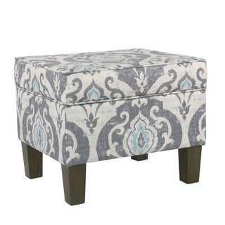 Admirable Buy Storage Ottoman Online At Overstock Our Best Living Gmtry Best Dining Table And Chair Ideas Images Gmtryco