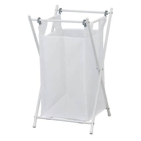 Porch & Den Wayar Foldable Laundry Sorter