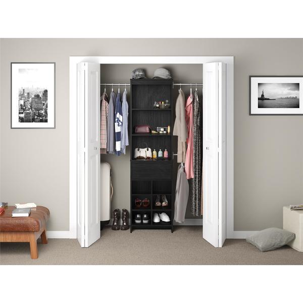Avenue Greene Adult Closet System