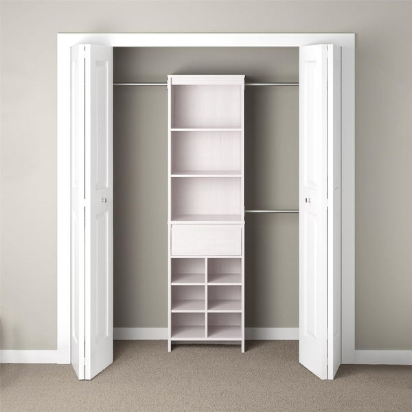 Avenue Greene Adult Closet System
