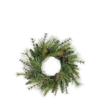 Link to Small Pine Wreath with Cones Similar Items in Christmas Decorations
