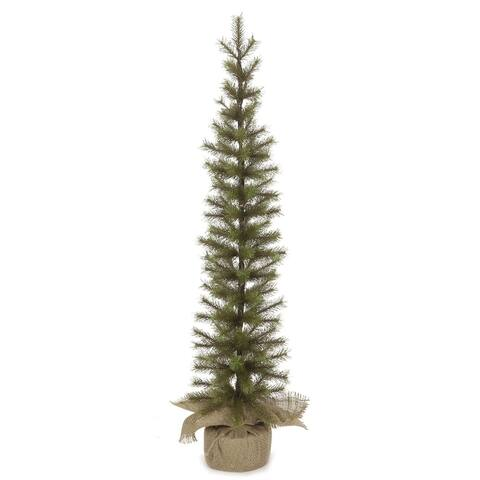 """Needle Pine Pencil Tree - 37"""""""