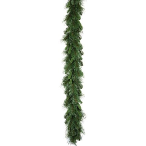 Mixed Pine Garland - 9' x 12'