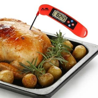 Arctic Monsoon BBQ Digital Wireless Meat Thermometer, Accurate Instant Read with Collapsible Probe|https://ak1.ostkcdn.com/images/products/18130996/P24283190.jpg?impolicy=medium