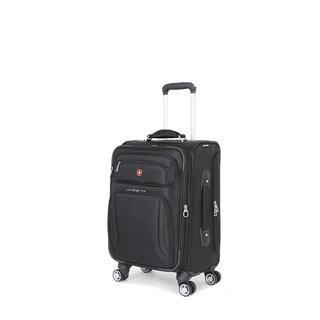"SwissGear 19.5"" Spinner Luggage"