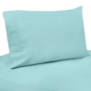 Queen Sheet Set for the Emma Collection by Sweet Jojo Designs