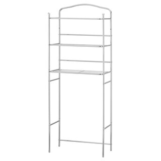 Furinno Wayar 3-Tier Space Saving Shelf, WS17218