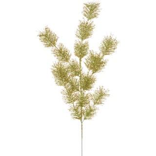 """Glitter Pine Spray 20"""""""